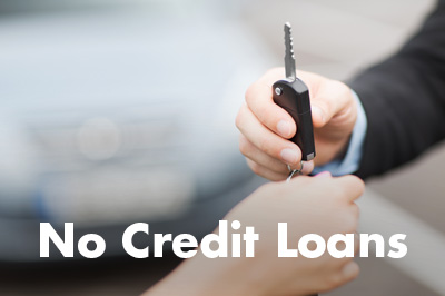 no credit financing. Car and truck loans.